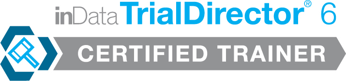 Trial Director Certified Trainer